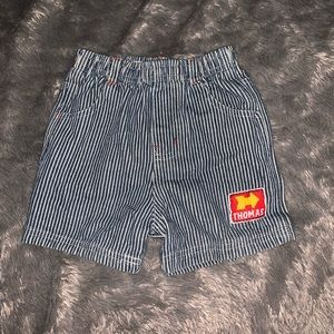 Other - Thomas Th Train Baby Shorts